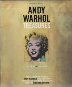 geralyn huxley matt wrbican andy warhol treasures. Black Bedroom Furniture Sets. Home Design Ideas
